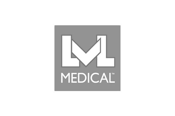 LVL Medical logo